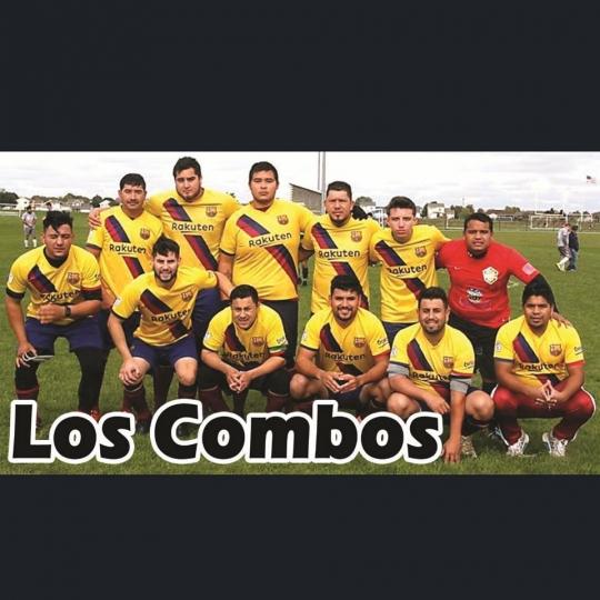 Los Combos FC